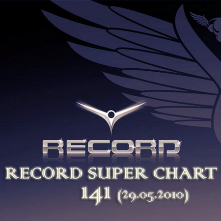 VA-Record Super Chart � 141 (29.05.2010)