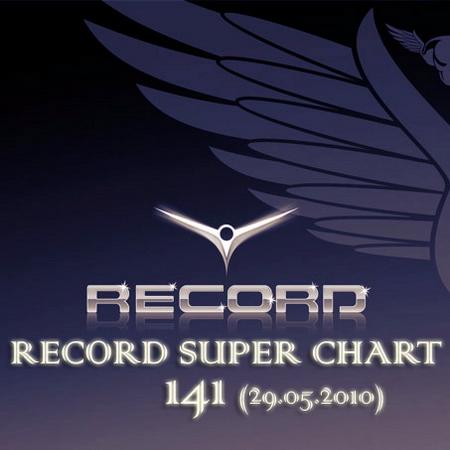 VA-Record Super Chart № 141 (29.05.2010)