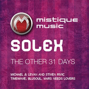 Solex - The Other 31 Days