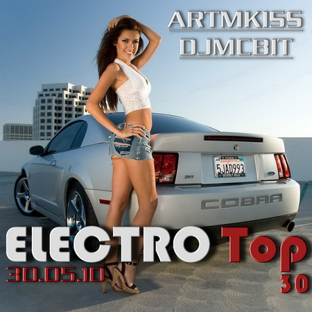 VA-Electro Top from DjmcBiT vol.2 (2010)