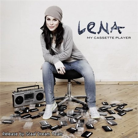 Lena Meyer-Landrut - My Cassette Player (2010)