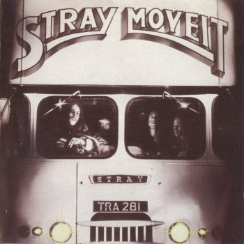 Stray � Move It (1974)