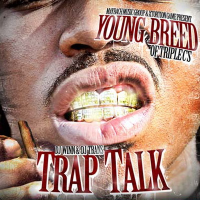 Young Breed - Trap Talk (2010)