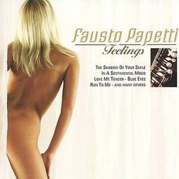 Fausto Papetti - Feelings (1989)