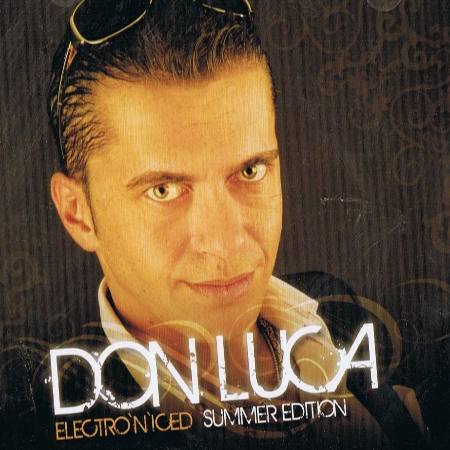 Electroniced Summer Edition (mixed by Don Luca) (2010)