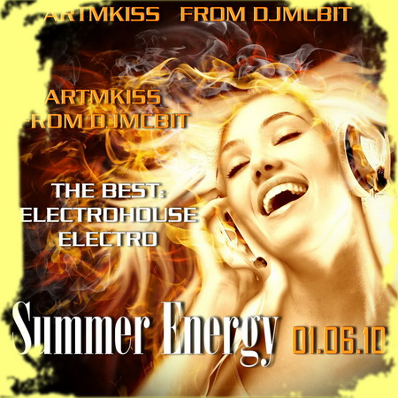 VA-Summer Energy from DjmcBiT (01.06.10)