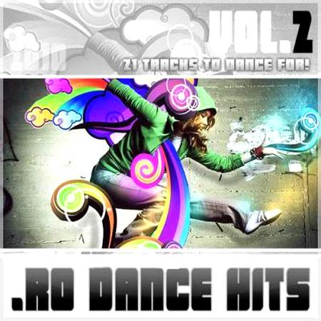 RO Dance Hits Vol.2 (2010)
