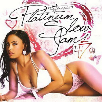 VA - DJ Finesse - Platinum Slow Jams 47 (2010)