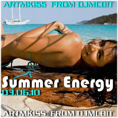 Summer Energy from DjmcBiT (03.06.10)
