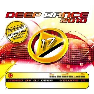 VA-Deep Dance Vol.17 (2010)
