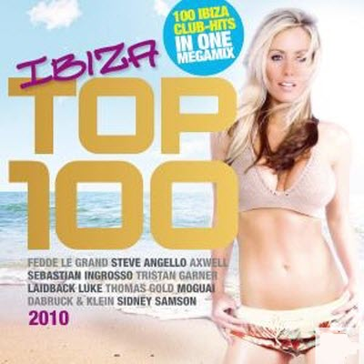 VA-Ibiza Top 100 [2CD] (2010)