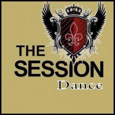 VA-The Session Dance (04.06.2010)