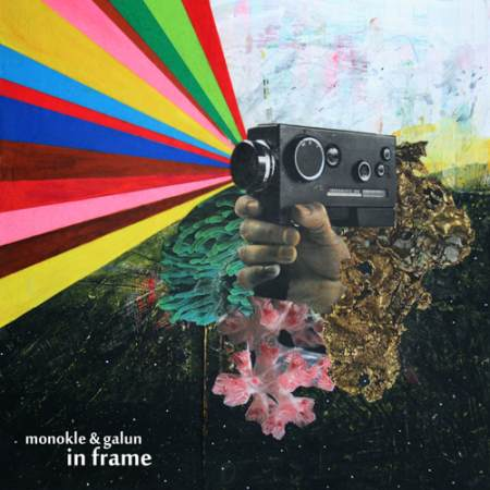 Monokle & Galun - In Frame (2010)