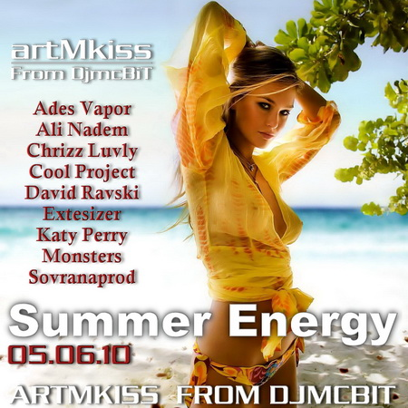 VA-Summer Energy from DjmcBiT (05.06.10)
