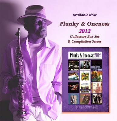 Plunky And Oneness - 2012 - Collectors Box Set-5CD (2009)