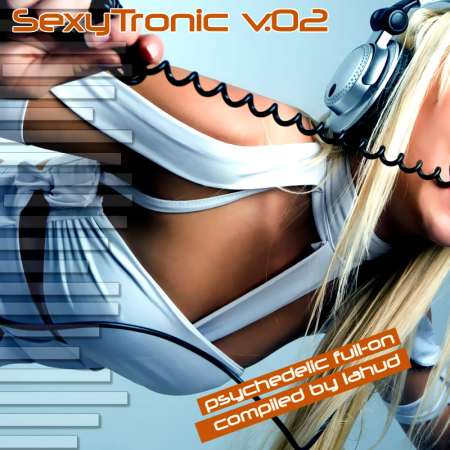 Sexytronic vol. 2 (2010)
