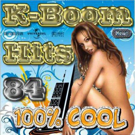 K-Boom Hits 84 (2010)