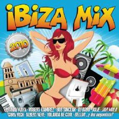VA-Ibiza Mix (2010)