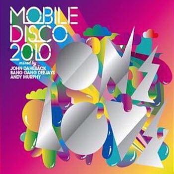 VA-One Love Mobile Disco 2010
