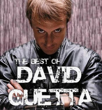 David Guetta � The Best Of 2010 + Bonus (2010)