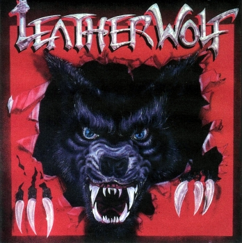 Leatherwolf - Leatherwolf 1984