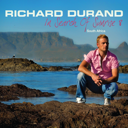 VA-Richard Durand - In Search Of Sunrise 8 South Africa (2010)