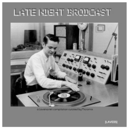 Late Night Broadcast (2010)