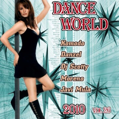 VA-Dance World vol.26 (2010)