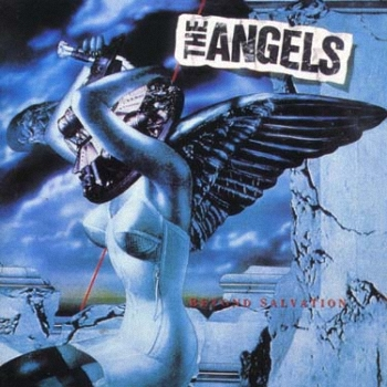 The Angels - Beyond Salvation (1990)