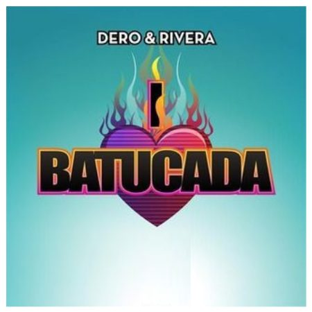 Robbie Rivera And Dero - I Love Batucada (2010)
