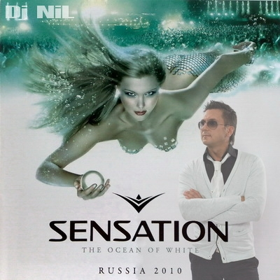 DJ Nil Sensation mix 2010