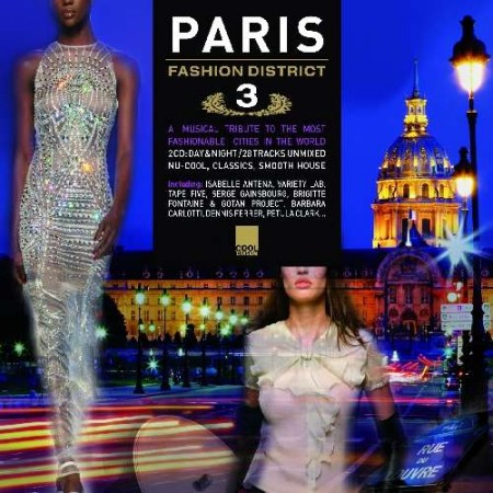 VA - Paris Fashion District 3 2CD (2010) - MusicLovers