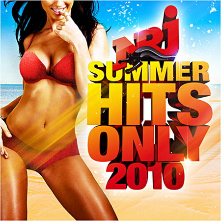 VA-NRJ Summer Hits Only 2010