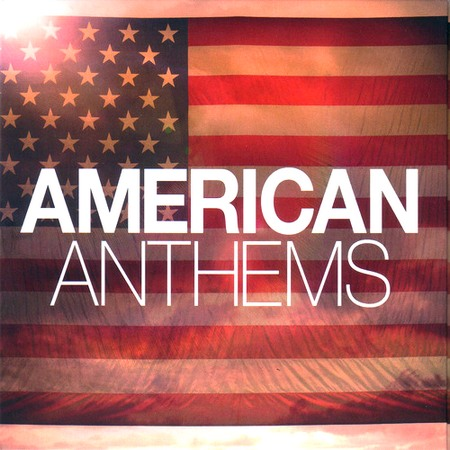 VA-American Anthems (2010)