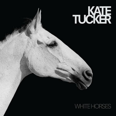 Kate Tucker � White Horses (2010)