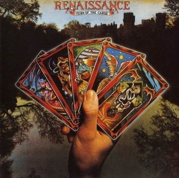 Renaissance - Turn Of The Cards (1974)