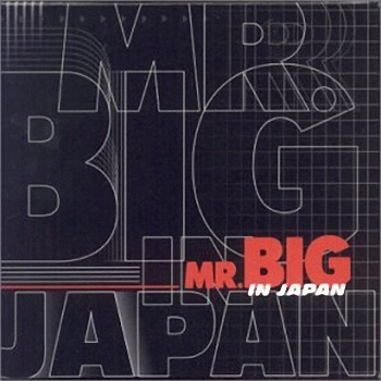Mr. Big - In Japan (2002)
