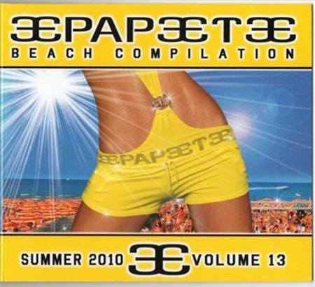 VA-Papeete Beach Compilation Summer 2010 Vol.13 (2010)