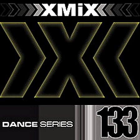 VA-X-Mix Dance Series 133 (2010)