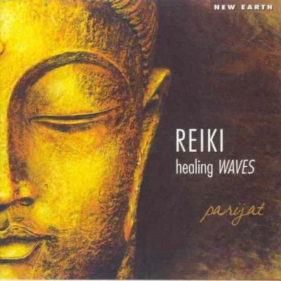 Parijat - Reiki Healing Waves (2008)