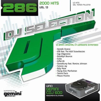 DJ Selection Vol. 286 (2000 Hits) (Part.13) (2010)
