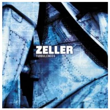 Zeller - Turbulences (2010)