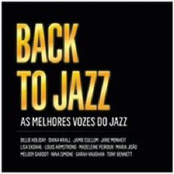 VA-Back To Jazz (2010)