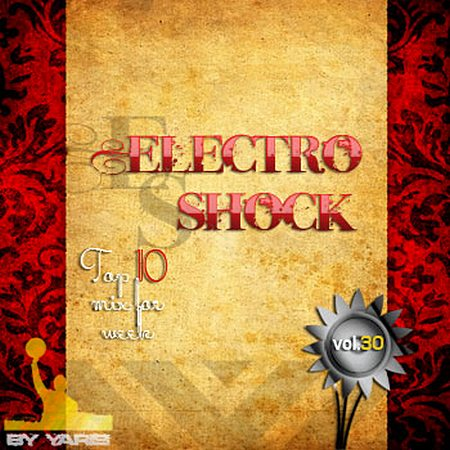 VA-Electro Shock vol.30 (2010)