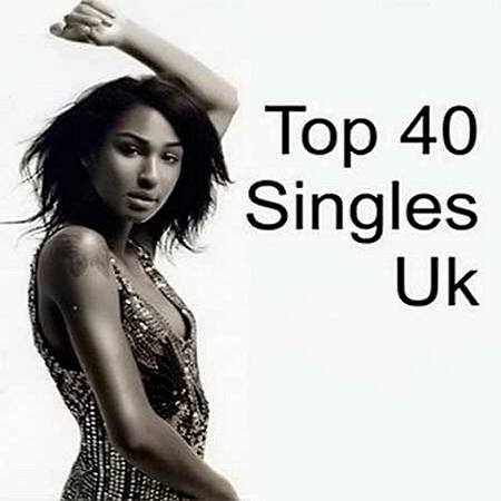 VA-UK TOP40 Single Charts (11.07.2010)