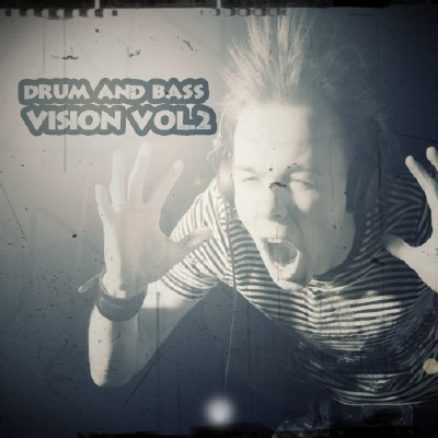 VA-Drum And Bass Vision vol.2 (2010)
