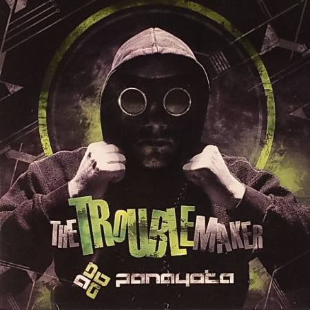 Panayota - The Trouble Maker (2010)