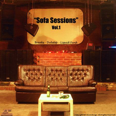 Sofa Sessions vol. 1 (2010)