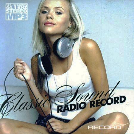 VA-Classic Sound Radio Records (2010)