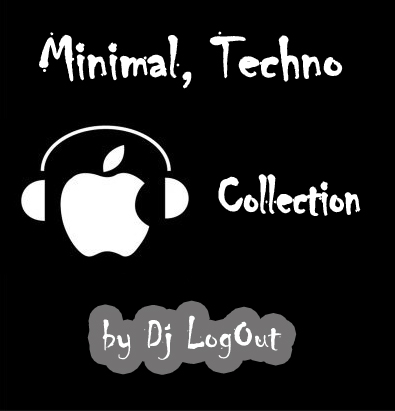 VA-Techno, Minimal Collection by Dj LogOut (2010)